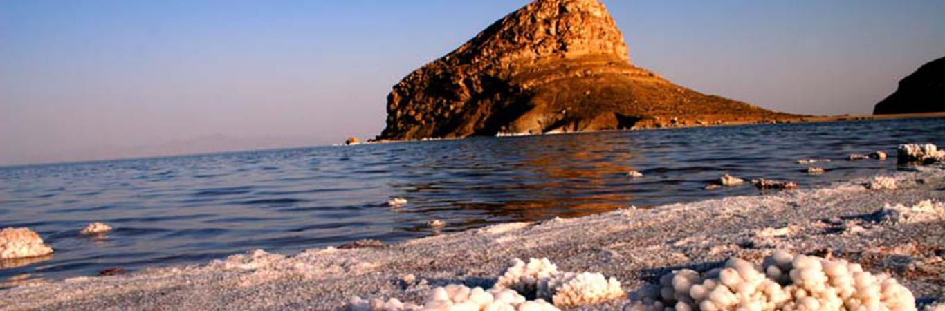 عوامل موثر در بروز بحران دریاچه ارومیه