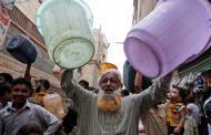 جنگ  آب،  تنش هند و پاکستان این بار بر سر « آب»، رودخانه سند