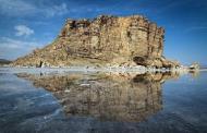 عمیق تر شدن دریاچه ارومیه در دست بررسی است