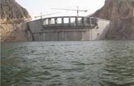آب سدهای فارس ته کشید
