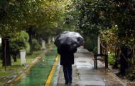 حجم بارشهای کشور به 164 میلیمتر رسید
