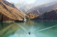 آخرین وضعیت سدهای تامین کننده آب تهران در آستانه ورود به فصل تابستان