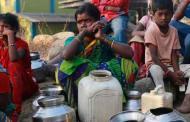 مرگ سالانه ۲۰۰ هزار شهروند هندی در پی شدیدترین بحران آب در تاریخ این کشور