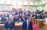اجلاس بینالمللی دهه اقدام برای آب و توسعه پایدار در تاجیکستان آغاز به کار کرد