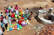 بحران بی سابقه آب در هند