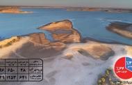 افت 96 درصدی ورودی آب به سدهای استان سیستان و بلوچستان