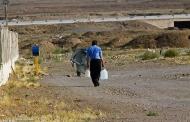 سازگاری با کم آبی در کشور ضروری است