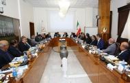 9 بانک در تامین مالی طرح انتقال آب خلیج فارس مشارکت می کنند