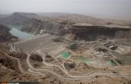 سد گتوند نقشی در شوری آب كارون ندارد