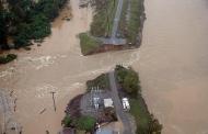 شکستن سد آبی و مفقود شدن صدها نفر در لائوس