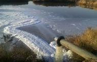 فاضلاب صنایع منابع آب آشامیدنی را تهدید میکند