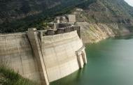 59 درصد مخازن سدهای استان تهران خالی است