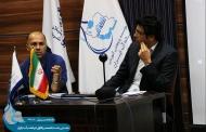نشست واکاوی دیپلماسی آب در ایران برگزار شد