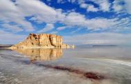 تغییر مسیر حرکت دستگاههای اجرایی کلید احیای دریاچه ارومیه