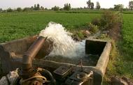 کشاورزی بیشتر از ۶۵ درصد آب نمیخورد