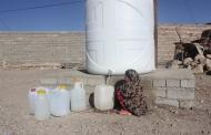 بیداد مهاجرت در پی خشکسالیهای اخیر
