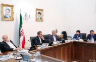 وزارت امور خارجه با جدیت پیگیر حقابه ایران از رودخانههای مرزی باشد