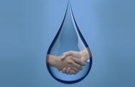 بررسی تاثيرات برنامه های تنظيم آب كشورهای همسايه در حوضه های مشترک مرزی بر ايران