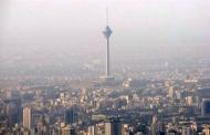بوی نامطبوع تهران به هیچ عنوان با فاضلاب ارتباط ندارد