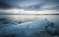 ادامه روند سرد شدن بخشهایی از اقیانوسها