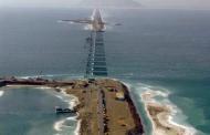 افزایش سطح آب و انحلال نمک در دریاچه ارومیه