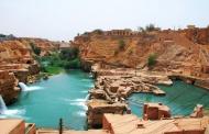 شاهکار مهندسی آب ایران در شرایط بحرانی