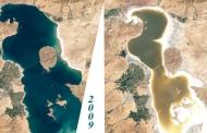 آیا تنها بارندگیهای اخیر موجب بهبود حال دریاچه ارومیه شده؟