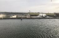 15 باب استخره ذخیره آب کشاورزی در شرق اصفهان احداث شد