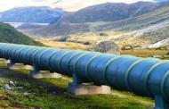 انتقال آب از دریای عمان به مشهد- خانه آب ایران