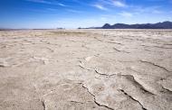 دریاچه بختگان فارس و حقابهای که آب میرود
