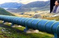 منفعت عادلانه مبنای سرمایه گذاری بخش خصوصی در طرح انتقال آب از دریای عمان است