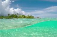 تولید برق با مخلوط کردن آب شیرین با آب دریا!