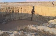 95 درصد پتانسیل آب زیرزمینی کشور در دشتهای ممنوعه است