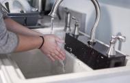 صرفهجویی در مصرف آب با شیر آب هوشمند