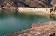 حجم آب مخزن سدهای کشور کاهش یافته است