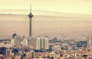 فرونشست در تهران سالانه ۵ میلیمتر است