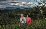 کاشت ۲ میلیون درخت طی ۲۰ سال توسط یک زوج برزیلی