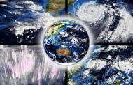 هشدار سازمان جهانی هواشناسی درباره سرعت گرفتن تغییرات اقلیمی