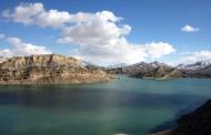 بررسی وضعیت مخازن سدها در آستانه سال آبی ۹۹-۹۸