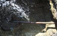 تلفات آب کشور ۲۴.۵ درصد است