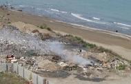 ورود شیرآبههای سمی به دریا؛ عمق آلودگی زیست محیطی در مازندران