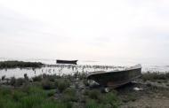 خلیج گرگان برای رهایی از خشکیدن اراده میخواهد