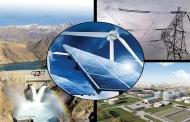 جزئیات افتتاح ۲۲۷ پروژه آبی و برقی تا پایان سال