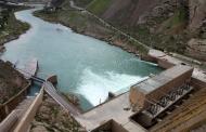 افزون بر سه برابر ظرفیت سد سفیدرود آب رها سازی شد