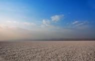 ۶۰ درصد از آبهای شیرین خاورمیانه در طول ۴۰ سال گذشته از بین رفته است