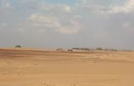 طرح مهار ریزگرد در خوزستان و خشکسالی مدیریتی