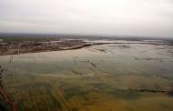 احتمال سیلابیشدن کارون، کرخه، دز و مارون در ۲ هفته آینده