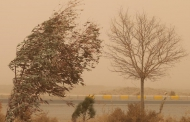 اعتبار ۱۰۰ میلیون یورویی برای مقابله با گردوغبار