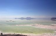 از سرگیری اجرای دو پروژه احیای دریاچه ارومیه
