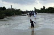بارش ها در سیستان و بلوچستان معادل بارش های یک سال آبی